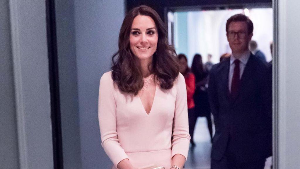Sering Pakai Baju Mahal, Kate Middleton Dikritik Anggota Parlemen Inggris