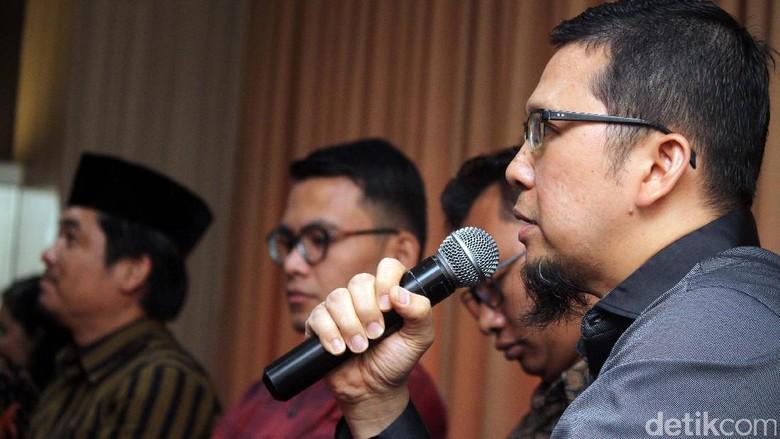 Masyarakat Sipil Kawal KPK Soroti Pansuk Angket KPK