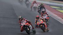 Ini Rahasianya Performa Motor MotoGP Anti Kendor