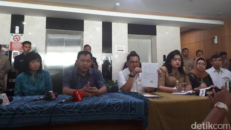 RS Mitra Keluarga Siap Hadapi Proses Hukum Terkait Bayi Debora