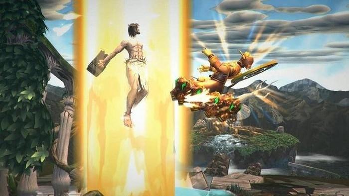 Foto: Fight of Gods