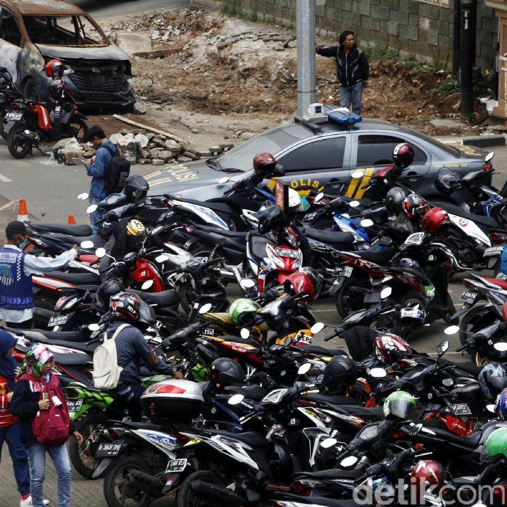 Juru Parkir Patok Tarif Selangit, Ini Langkah Pemkot Palembang