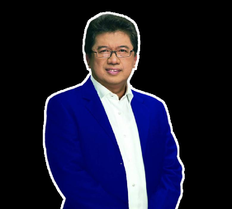 Eks Gubernur Sumsel Syahrial Oesman Daftar ke 6 Parpol