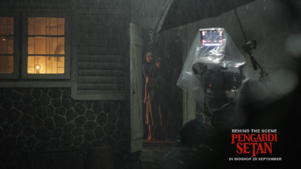Geser Danur, Pengabdi Setan Jadi Film Horor Terlaris Indonesia