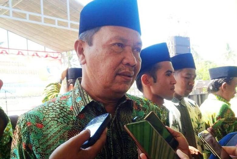 Ketua DPRD Bondowoso: Anggota yang Jadi Terpidana Harus di-PAW