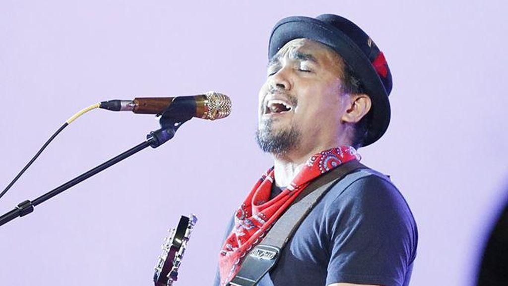 Glenn Fredly Siap Hadirkan Konser Musikal Tahun Depan