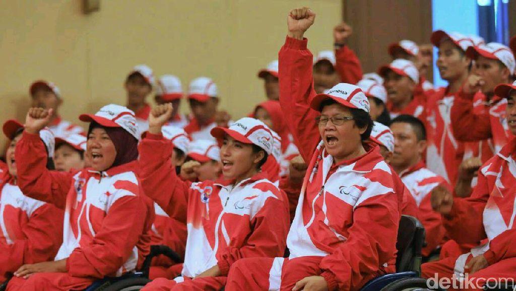 Uji Coba Venue, INAPGOC Akan Gelar Test Event Asian Para Games