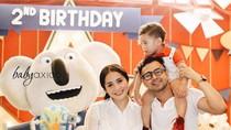 Kids Zaman Now! Deretan Anak Seleb Paling Hot