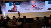 Menaker: Sarjana Keluaran Kampus Indonesia Tak Langsung Siap Pakai