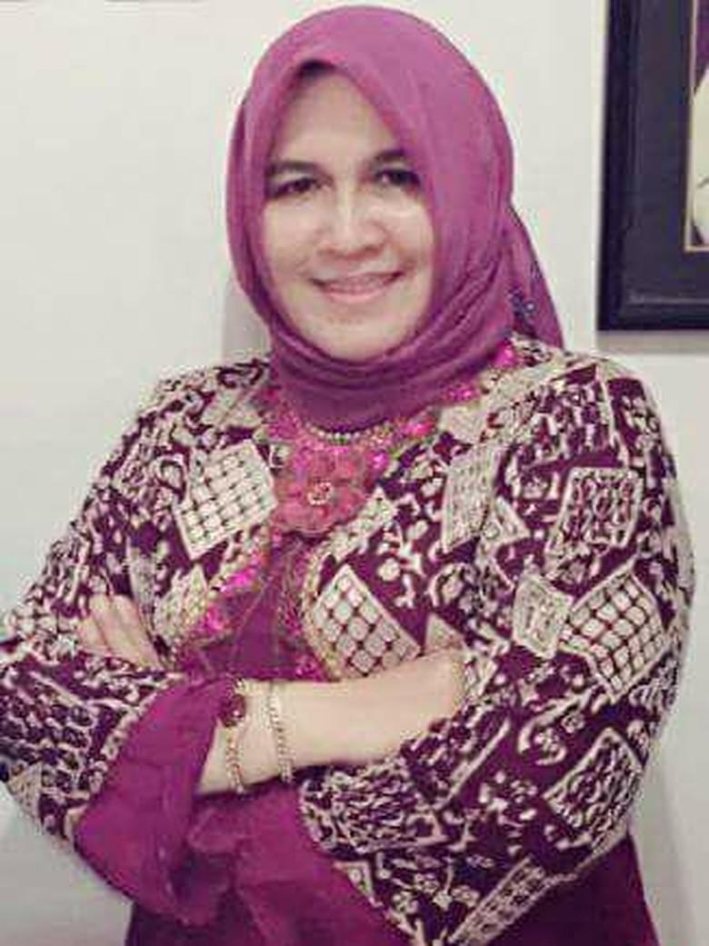 Asma Dewi, Eks Bendahara Alumni 212 yang Dikaitkan dengan Saracen