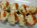 Rasakan Sensasi Makan Sushi yang Indonesia Banget!