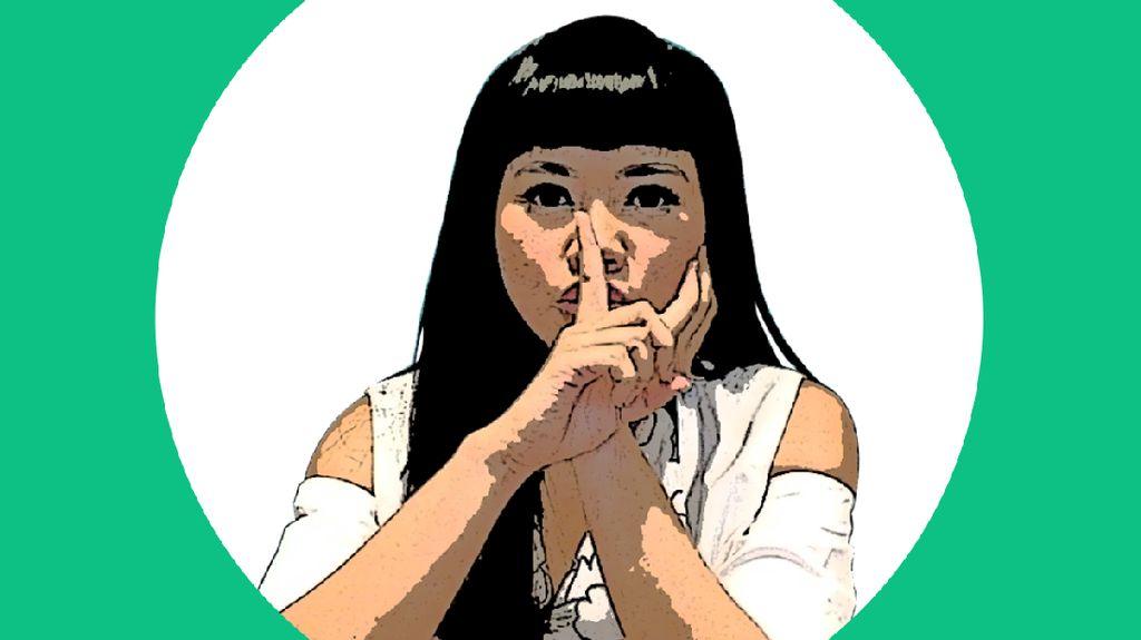 Ssstt! Yura Yunita Bocorin Kelakuan Kocak Tulus