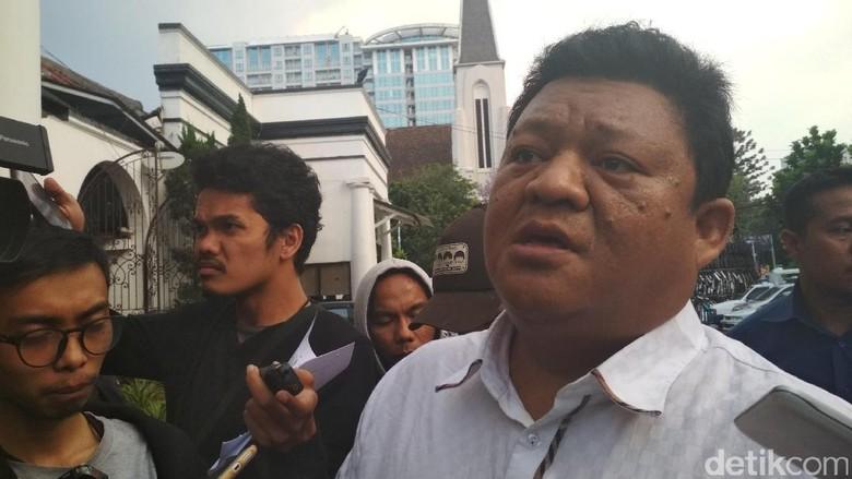 Dari Instagram DW, Polisi Tangkap Penghina Iriana di Palembang