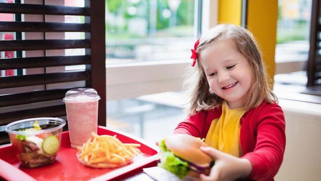 Restoran Ramah Anak