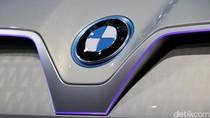 Ide Unik BMW: Ponsel Jadi Kunci Mobil