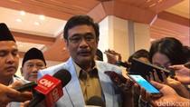 Percepat Proyek MRT, Djarot Minta KAI Serahkan HPL Kampung Bandan