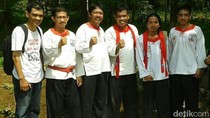 Master Deni Rono: Saya Pelatihnya Pelatih Silat