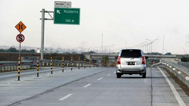 Ada 10 Ruas Tol Trans Jawa 649 Km, Ini yang Sudah Beroperasi