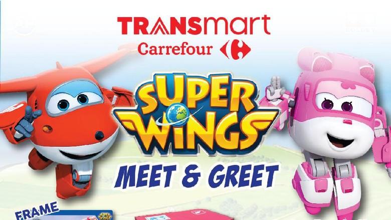 Foto: dok Transmart Carrefour