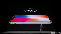 Saat Fanboy Apple Sepakat iPhone X Harganya Selangit
