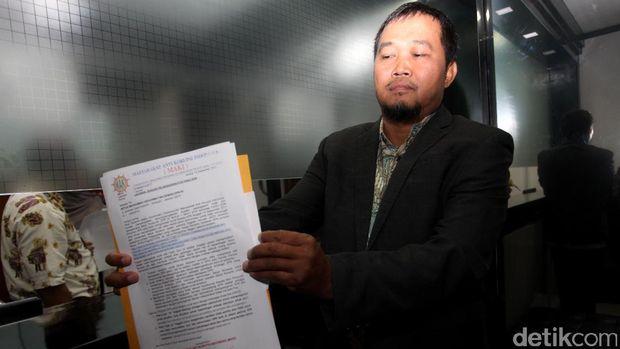 Fadli Dilaporkan ke MKD DPR Soal Teken Surat Tunda Pemeriksaan Novanto