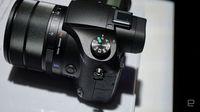Kamera Teranyar Sony Diklaim Tercepat di Dunia