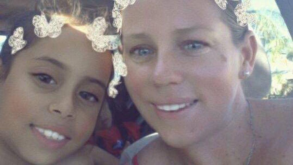 Alasan Menyentuh Ibu yang Berpenampilan Seperti Bapak-bapak