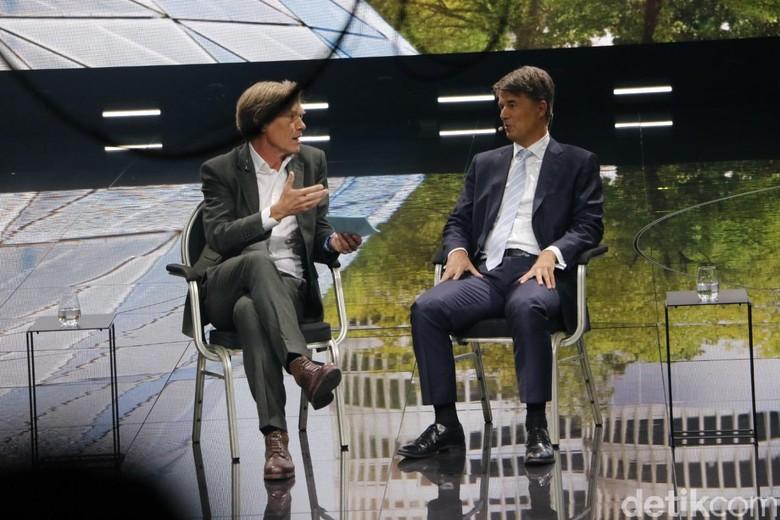 BMW Jamin Tak Pasang Perangkat Penipu Emisi di Mobilnya