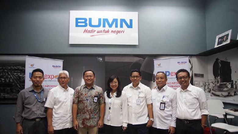 Ratusan Produk Unggulan BUMN Dipamerkan di JCC Senayan Pekan Depan