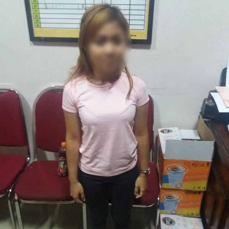 Polisi Tangkap 2 Muncikari Anak di Bawah Umur