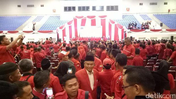 Konsolidasi Megawati dan PDIP di Palembang Usai, Apa Hasilnya?
