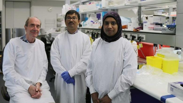 Peneliti Australia Berhasil Temukan Penyebab Keguguran