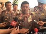 Kapolda Metro Imbau Massa Tertib Saat Demo 3 Tahun Jokowi-JK