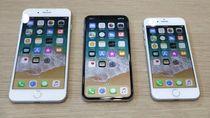 iPhone 8 dan iPhone X Semakin Dekat Tiba di Indonesia