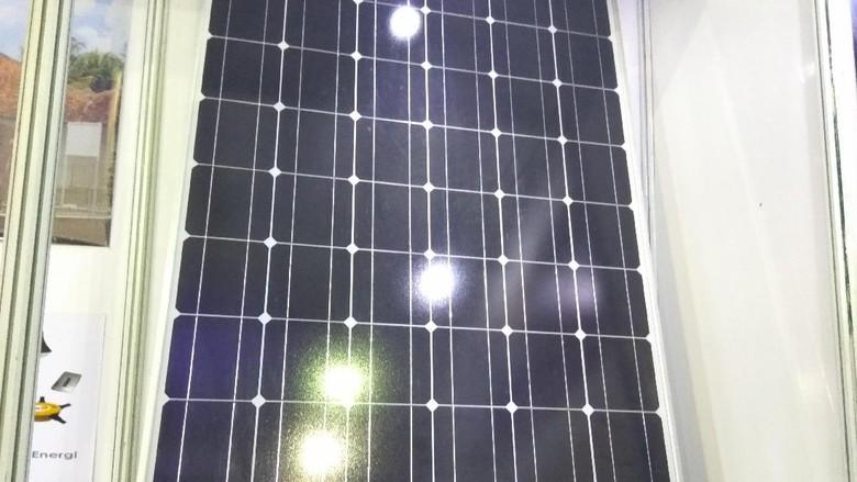 Mau Pasang Panel Surya di Atap Rumah, Berapa Harganya?