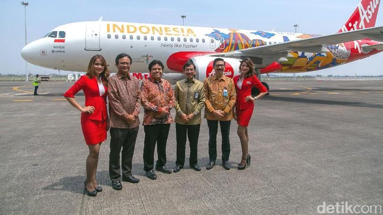 AirAsia (Masaul/detikTravel)