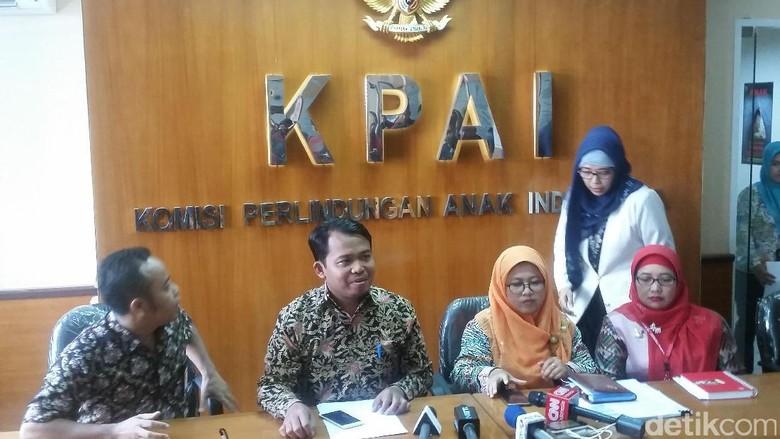 KPAI Minta Kemenkes Bentuk Tim Investigasi Usut Kasus Bayi Debora