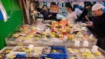 Pasar Ikan Tsukiji Tokyo Akhirnya Akan Relokasi Tahun Ini