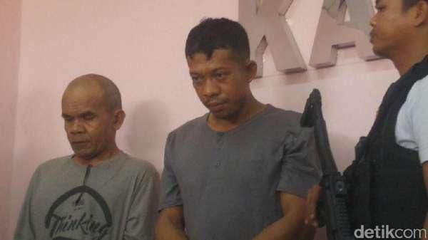 Polisi Cari Brankas yang Dicuri Pembunuh Pasutri dalam Bedcover