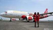 AirAsia X Indonesia Terbang Langsung dari Jakarta ke Tokyo Narita