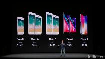 Pemilik iPhone X di Indonesia Wajib Lapor Pajak