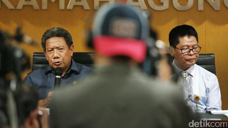 MA Jamin Tak akan Intervensi Praperadilan Novanto