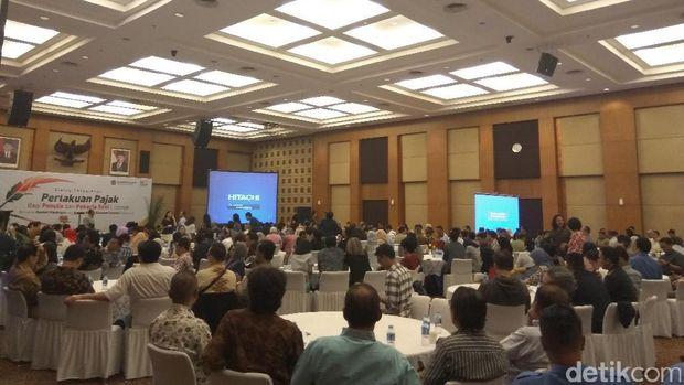 Tere Liye Protes Pajak, Sri Mulyani: Kami Tak Bisa Ubah Seketika.