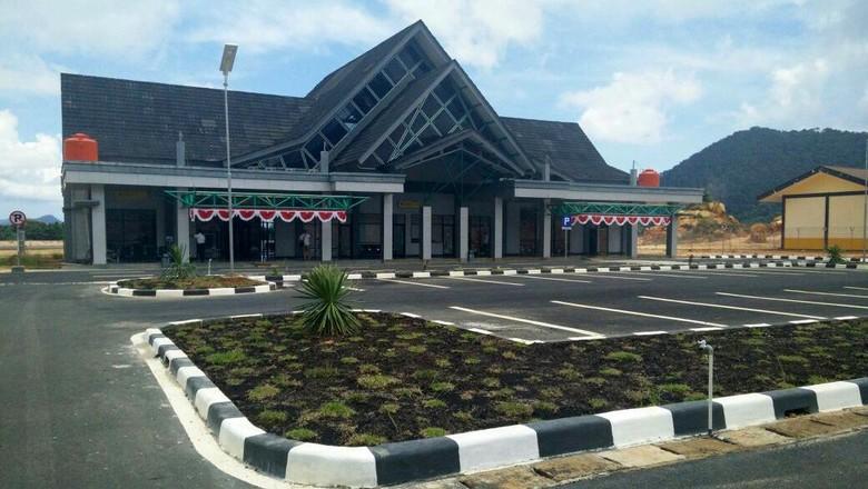 PLN: Listrik untuk Bandara Letung Kepulauan Anambas Sudah Siap