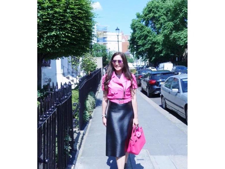 Maia Estianty Sindir Mulan Jameela: Aku Punya Teman, Teman Makan Suami Teman