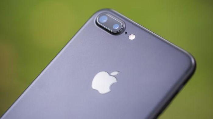 iPhone 7 Plus. Foto: Dok. techradar