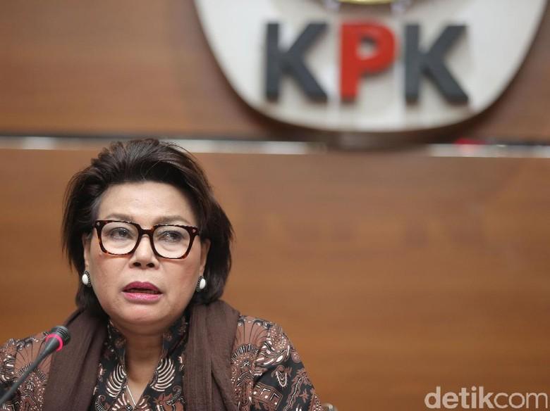 KPK: Pemeriksaan Novanto Tergantung Kondisi Kesehatan
