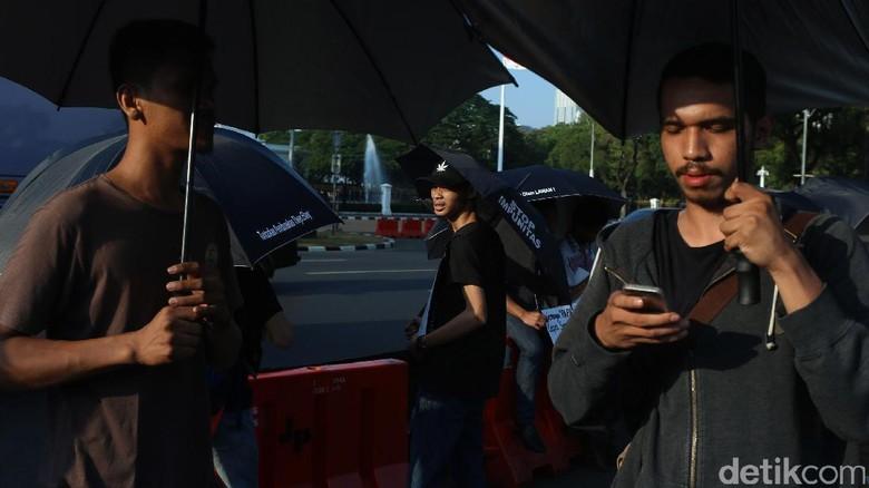 Peringatan Tragedi Tanjung Priok