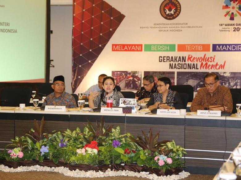 Indonesia Siap Sukseskan Festival Europalia 2017
