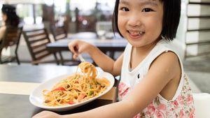 8 Menu Ini Paling Sering Disajikan di Restoran Ramah Anak